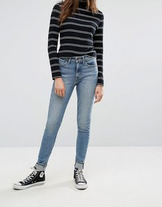 Read more about Levi s 721 high rise skinny jean - meant to be