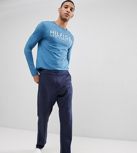 Read more about Tommy hilfiger pyjama set - navy