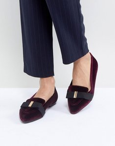 Read more about Miss kg larissa pointed shoes - wine