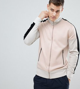 Read more about Noak track jacket in pink - pink