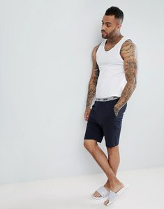 Read more about Asos jersey pyjama short with branded waistband - shaken not stirred