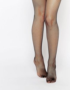 Read more about Gipsy fishnet tights - black