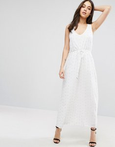 Read more about Little white lies maxi dress - white