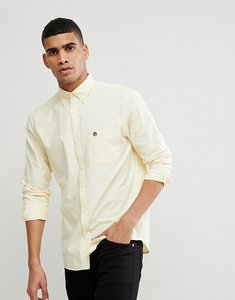 Read more about Selected homme regular button down oxford shirt - double cream