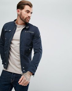 Read more about Diesel j-ride jacket - ny1 navy 1