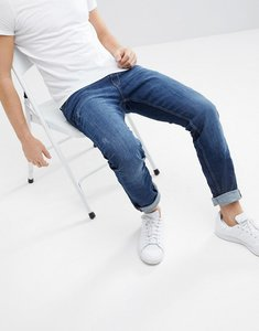 Read more about Esprit slim fit jeans in regular wash - 901