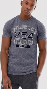Read more about Superdry applique tee