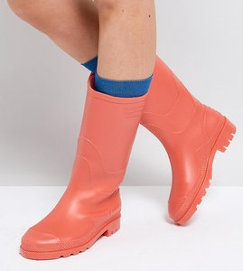 Read more about Juju vintage tall wellie - coral