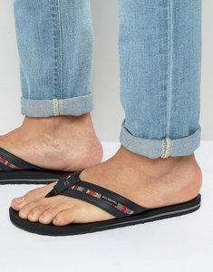 Read more about Billabong super tubes flip flops - black