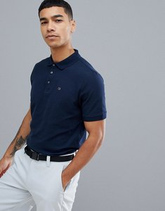 Read more about Calvin klein golf polo with logo in navy c9161 - navy