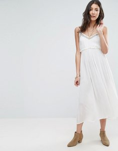 Read more about Raga summer romance maxi dress - eggshell