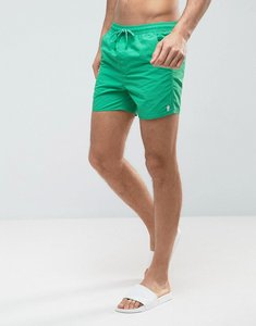 Read more about French connection swim shorts co-ord - green