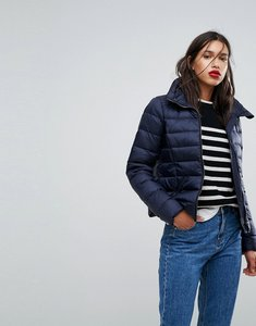 Read more about Vero moda down padded jacket - navy
