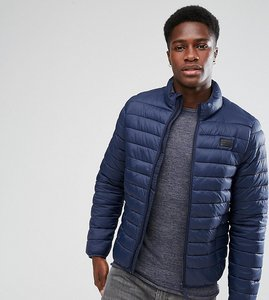 Read more about Blend lightweight quilted jacket - ny1 navy 1
