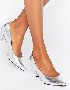 Read more about Asos sahar heels - silver