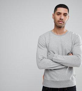 Read more about Nudie jeans co evert light sweatshirt grey melange - greymelange