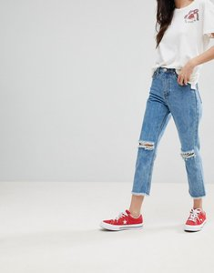 Read more about Glamorous jeans - mid blue