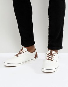 Read more about Jack jones plimsolls - marshmallow