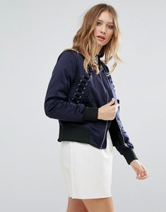 Read more about Glamorous bomber jacket - navy