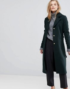 Read more about Y a s tailored coat - green