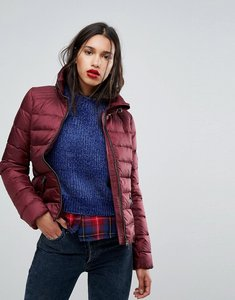 Read more about Vero moda down padded jacket - zinfandel