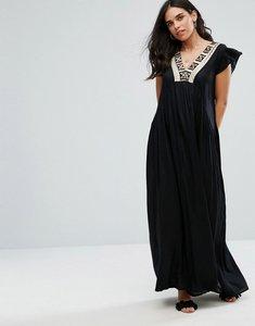 Read more about Raga moonlit dance maxi dress - black