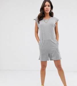 Read more about Noisy may tall jersey playsuit