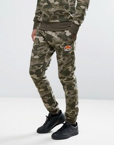 Read more about Ellesse skinny joggers - green