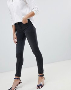 Read more about Only push up effect skinny jean in grey