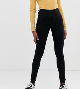 Read more about Only tall high waist skinny jean