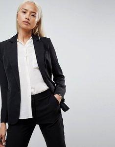 Read more about Unique21 blazer - black