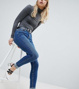 Read more about New look india skinny turn up jean