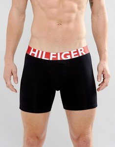 Read more about Tommy hilfiger boxer brief - black