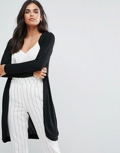 Read more about B young loose fit cardigan - black