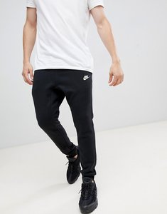 Read more about Nike cuffed club jogger in black 804408-010 - black