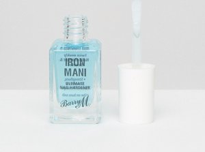 Read more about Barry m iron mani strenthening base coat - iron man 1