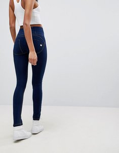 Read more about Freddy wr up shaping effect high waist push up skinny jean - blue