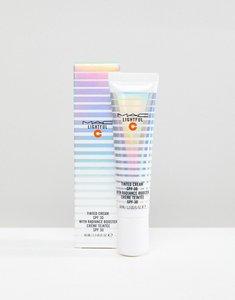 Read more about Mac lightful c tinted cream spf 30 with radiance booster - medium plus - medium plus