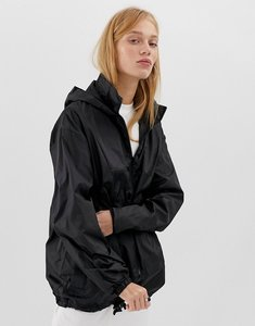 Read more about Asos pac a mac - black