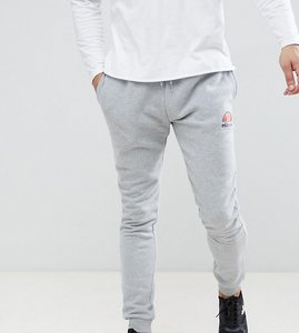 Read more about Ellesse skinny joggers - grey