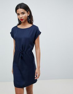 Read more about Esprit woven tunic dress - navy