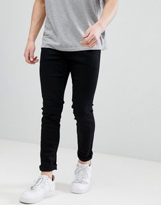 Read more about Esprit skinny jeans in black - 910