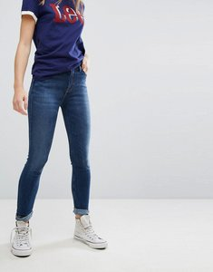 Read more about Lee scarlett high waisted skinny jean - brooklyn retro