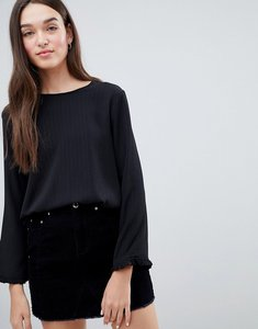 Read more about Jdy serenity blouse - black