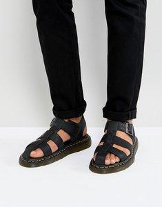 3588fb6f3cfc dr martens galia sandals black - Shop dr martens galia sandals black ...