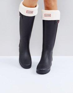 Read more about Hunter original cream tall boot socks - cr1 - cream 1