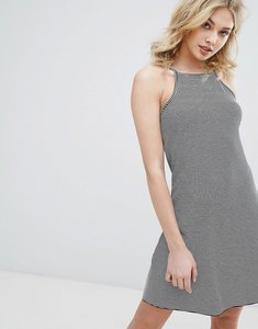 Read more about Vero moda printed swing dress - multi