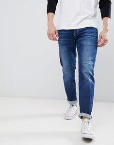 7289a109e7a9 Read more about Jack jones intelligence jeans in slim fit stretch indigo  knit denim - denim