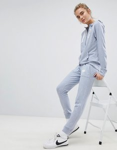 Read more about Nike gym vintage sweat pants in glacier grey - glacier grey sail