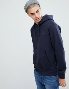 Read more about French connection overhead hoodie - navy